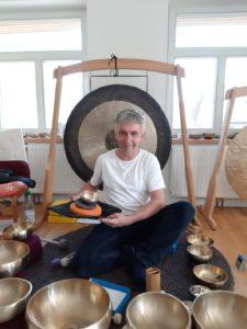 Ausbildung Klangreisen in Schweringen